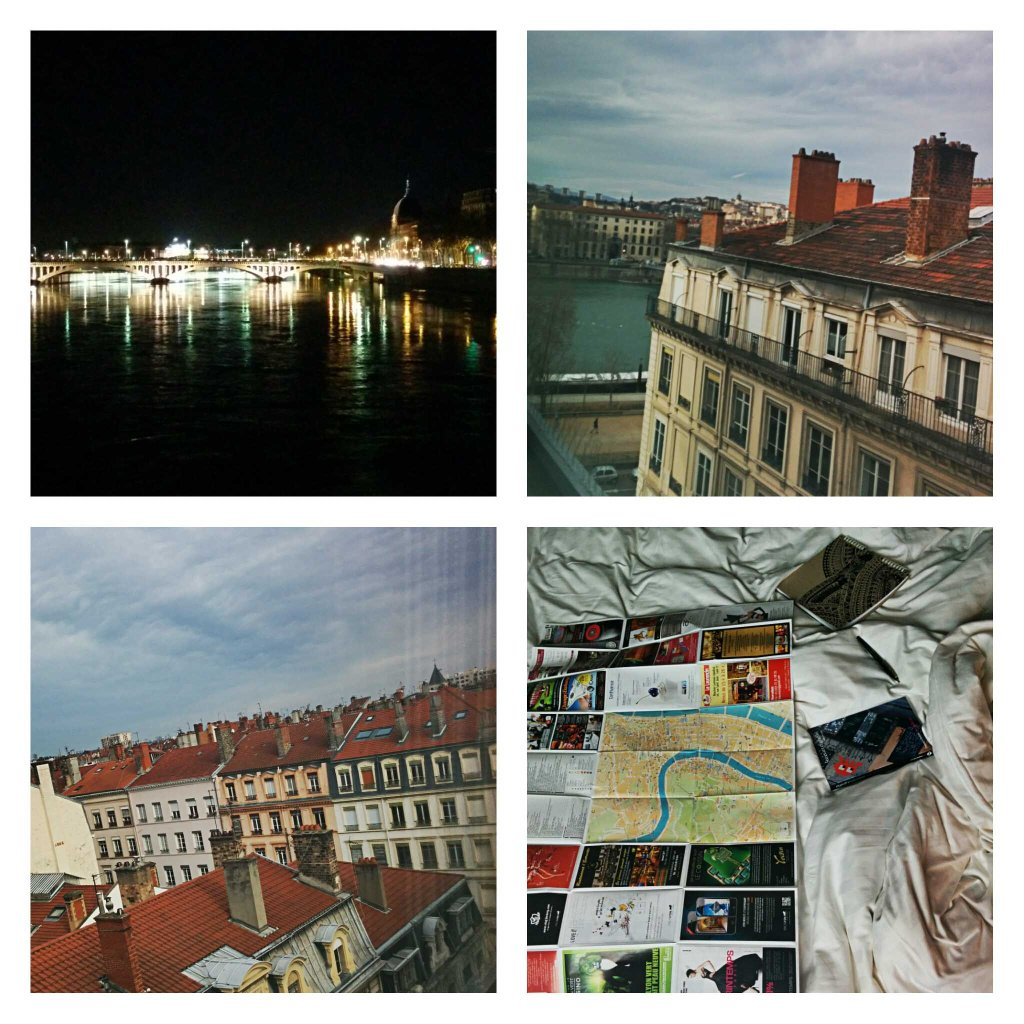 Collage de Lyon