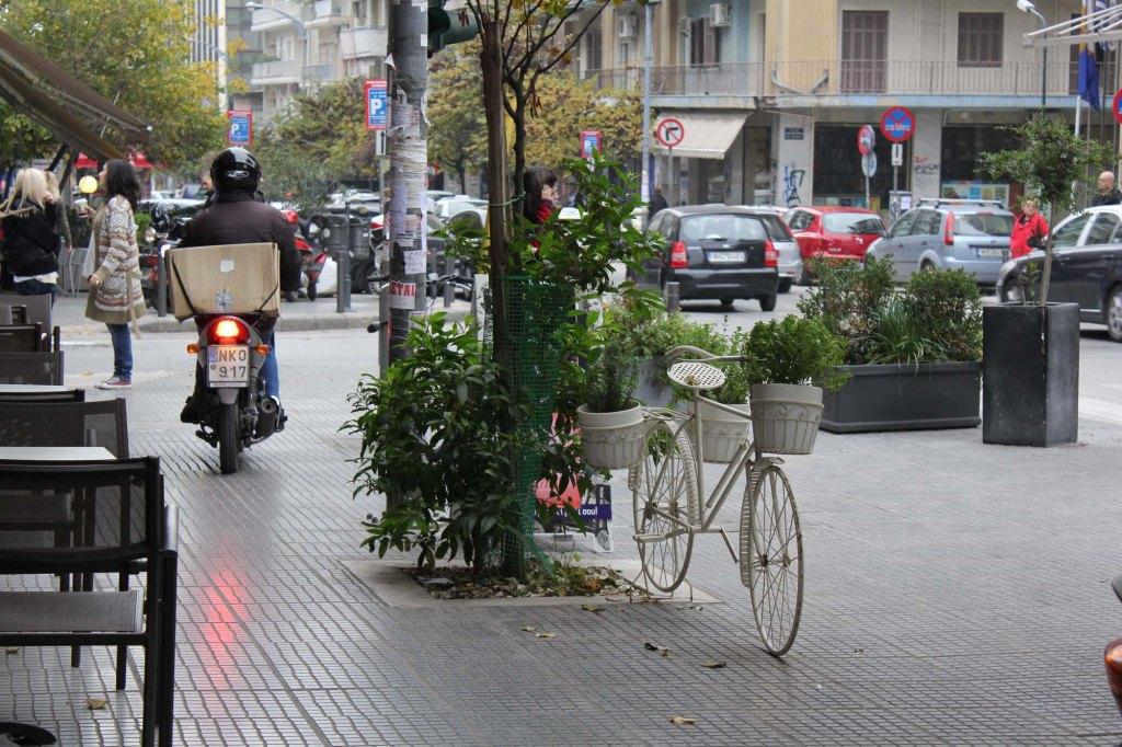 calles thessalonikki