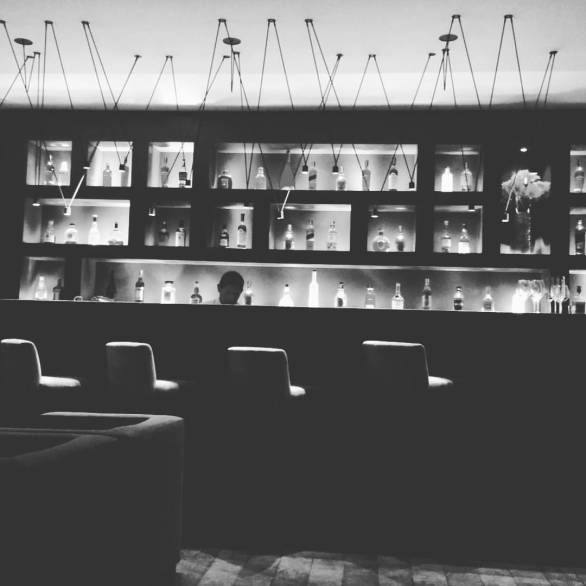 bar en Quito