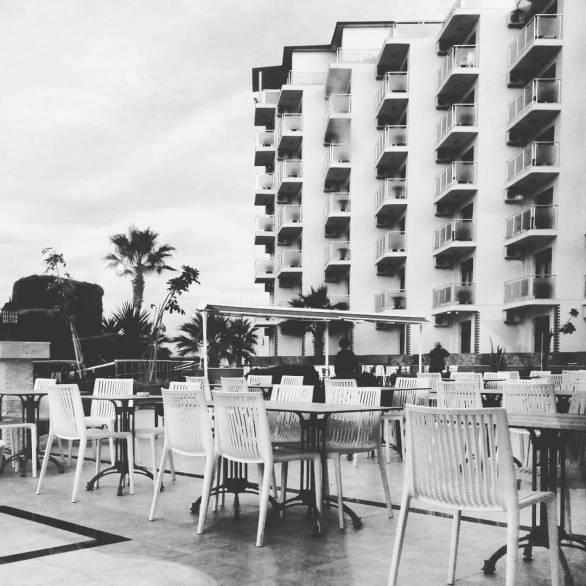 Hotel Turquía